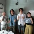 和楽器ユニットで活躍するHIDE×HIDEがFM世田谷番組「昭和バンザイ」(提供:西部ピアノ)に出演します!