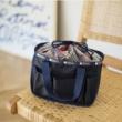 【新刊情報】LESPORTSAC COLLECTION BOOK MULTI BOX/MEMORY FLORAL QUILT 《特別付録》 マルチ収納ポーチ