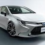 【速報】トヨタの大衆車カローラ、最低価格70万円upで3ナンバーサイズになり発売www