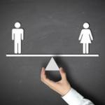 男女平等を考えるフォーラム 参加費:男性4200円 女性3600円