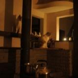 『停電の夜』の画像