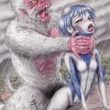 恐怖の超猿神