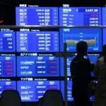 IMFが警告、世界経済の破綻間近