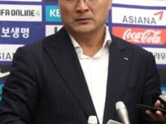 「南北戦、まるで戦争だった」by 大韓サッカー副会長