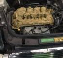 【美味しそう】エンジンオイルと間違えてウォッシャー液を入れてしまった結果がコチラ… これはヤバイ