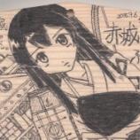 『2枚目の絵馬奉納〜呉・亀山神社に赤城の絵馬奉納〜』の画像