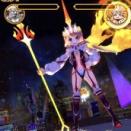 協力バトル5周年記念イベント Gate Defenders 「ARES THE VANGUARD 巨神vs戦神」