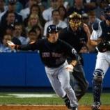 『MLB初年度・松井稼頭央(.272 7 44 ops.727)←これで「期待ハズレ」と叩かれた事実』の画像