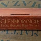 『【GLENMORANGIE】 販促用 ディスプレイ 』の画像