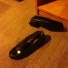 『上履きと靴 買いました(2)』の画像