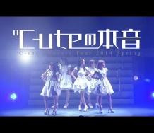 『【動画】℃-ute DVDマガジン Vol.48 CM』の画像