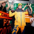 サインツのオーバーテイク 20番スタートから3位:F1ブラジルGP動画