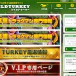 『【リアル口コミ評判】WILD TURKEY(ワイルドターキー)』の画像