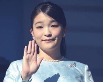 婚約延期になった眞子さま、小室圭さんとの指輪をつけていない・・・
