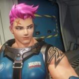 『ザリア対他ヒーロー解説:タンク編Ⅱ』の画像