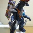『ウルトラ怪獣DX超咆哮獣ビクトルギエル レビューらしきもの』の画像