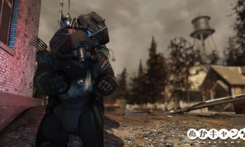 Fallout 76:新たなアイテムが追加されたトレジャーハンターが出現!