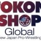 【TOKON SHOP Global通販限定!】  「NJP...