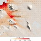 『氷河の後退と消失:南極編』の画像