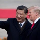 『【米中貿易協議】予想される3つのシナリオ』の画像