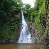 『いつか行きたい日本の名所 暗門滝』の画像