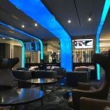 『エバー航空ラウンジがお気に入りです。〜バンコクスワンナプーム国際空港〜』の画像