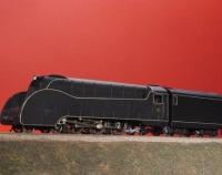 『天賞堂 C55流線形 1974年製 (なんこうを創った模型シリーズ1)』の画像