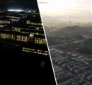 中国にテニスコート1200面分の大規模コロナ隔離センター登場