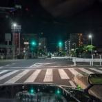 大阪グルメタクシードライバー