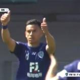 『アビスパ福岡 FWドゥドゥ スーパーゴール!! 徳島に勝利しホーム6連勝で暫定首位!!』の画像