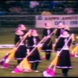 『【DCI】ショー抜粋映像! 1981年キャデッツ『 キャデッツ・ヒストリー』本番動画です!』の画像
