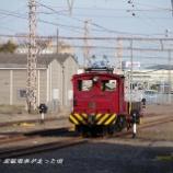 『◆12号電車の保守運転 ①』の画像