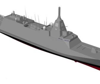 【朗報】海上自衛隊の新型護衛艦、今年の秋に完成へ