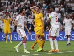 【 アジアカップ試合結果 】<ハイライト> ザック率いるUAEがオーストラリアを撃破!