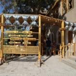 『ウズベキスタン旅行記22 再びイチャン・カラの城壁散歩へ、東門ルートは中々デンジャラス』の画像
