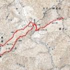 『南ア 仙丈ケ岳 3033m』の画像