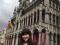 【画像】ヨーロッパを着物で観光する意識高い系女子wwwwww