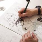 漫画家になろうと絵の練習してるんだがプロとの差があり過ぎて辛い・・・
