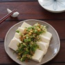 5分であと一品!ごちそう冷ややっこ 豆腐料理のマンネリ解消に。