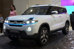 日本でも売れそう? 次世代 テリオス 示唆するダイハツ SUV コンセプト