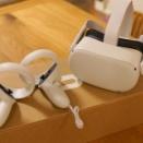 """おうち時間が楽しくなる!""""Oculus Quest 2"""" で新次元VR体験。"""