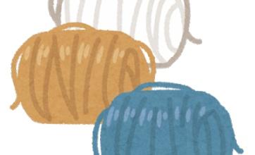 【神】ダイソーの羊毛フェルトの作り方をガン無視した結果wwww