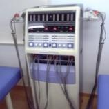 『干渉波治療器』の画像