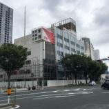 『浜松駅北の「旭・板屋A地区」の再開発事業はじまる!バスターミナル北の古いビルの取り壊しがスタートするみたい - 中区旭町』の画像