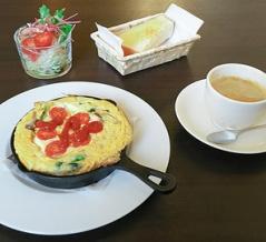 【新店】瑞浪インター近くにモーニングも充実したお洒落なカフェがオープン/cafe福