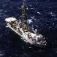 海底を800m掘ったら、そこに生物がいた…海洋掘削船「JOIDES」探査!