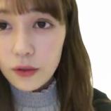 『[動画]2018.12.31(21:01~) SHOWROOM 「=LOVE(イコールラブ) 諸橋沙夏」@個人配信』の画像