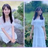 『【乃木坂46】新4期生 黒見明香『中田花奈さんの「◯◯◯◯」は凄すぎる・・・』』の画像