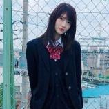 『若月佑美さん 制服姿を自身のインスタに投稿!! めっちゃ似合ってるじゃん!【乃木坂46】』の画像