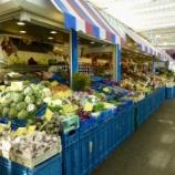 『お気に入りの市場Carlsplatz』の画像